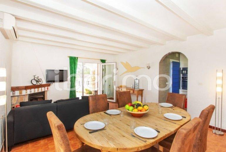 Villa   à L'Escala pour 4 personnes avec piscine privée p3
