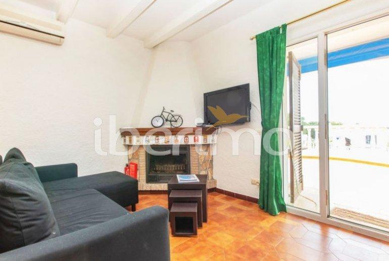 Villa   à L'Escala pour 4 personnes avec piscine privée p4