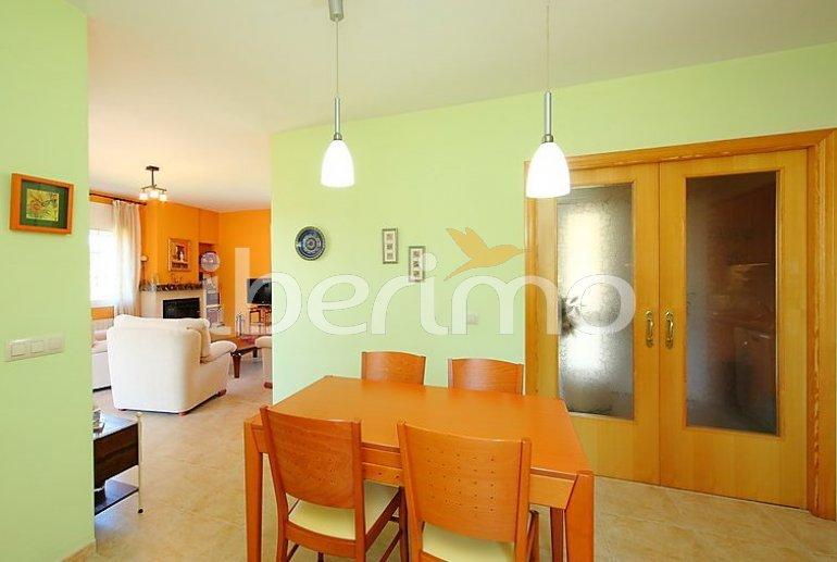Villa   à Vidreres pour 6 personnes avec piscine privée p10