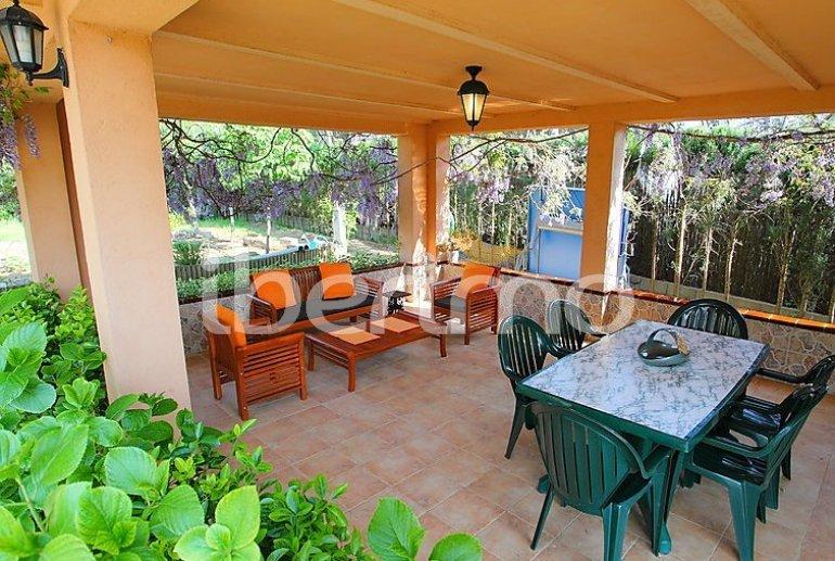 Villa   à Vidreres pour 6 personnes avec piscine privée p1