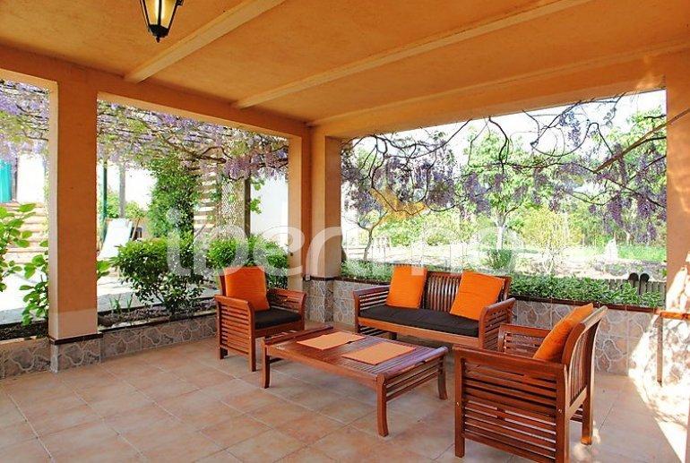 Villa   à Vidreres pour 6 personnes avec piscine privée p2
