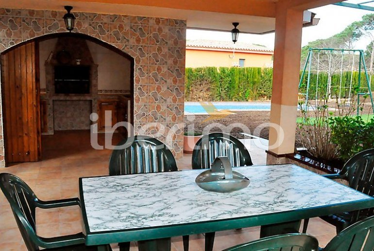 Villa   à Vidreres pour 6 personnes avec piscine privée p3