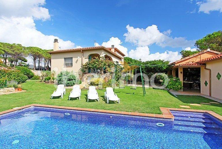 Villa   à Vidreres pour 6 personnes avec piscine privée p7