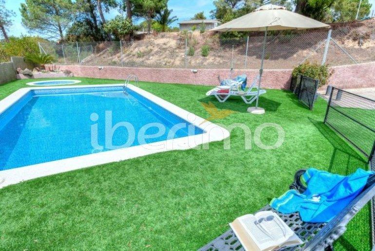 Villa   à Lloret del Mar pour 7 personnes avec piscine privée p7