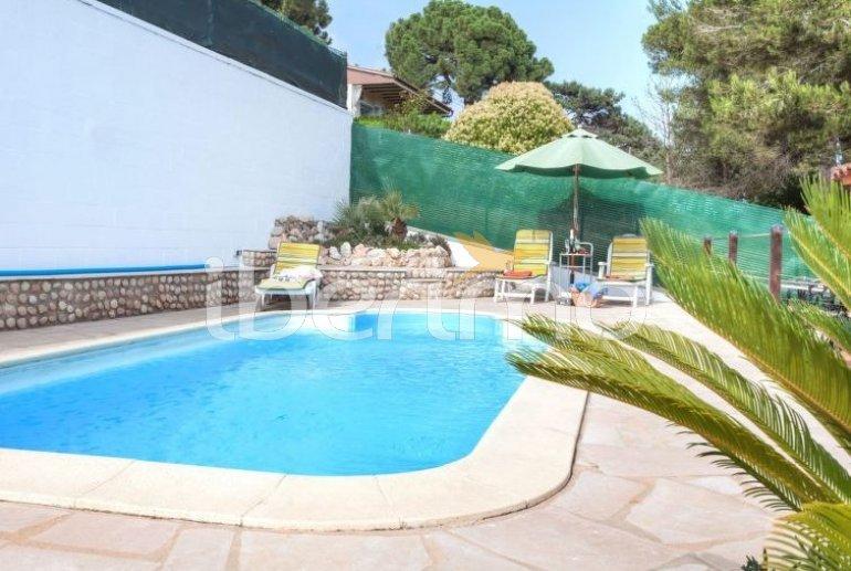 Villa   à Lloret del Mar pour 5 personnes avec piscine privée p1