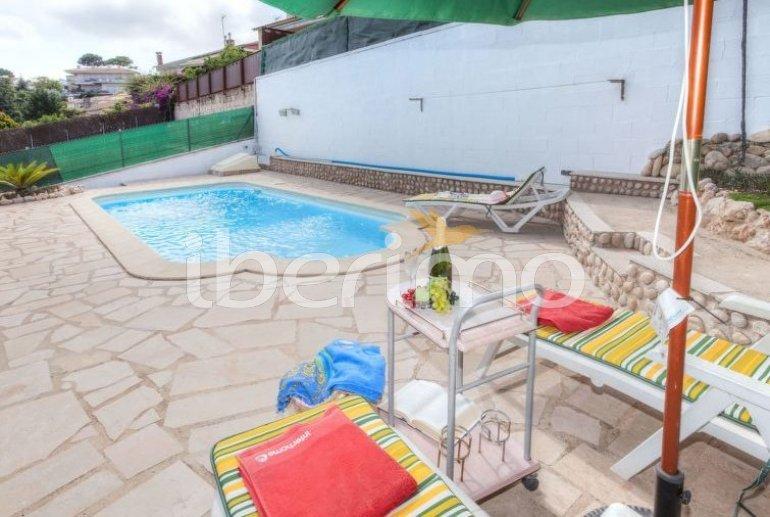 Villa   à Lloret del Mar pour 5 personnes avec piscine privée p2