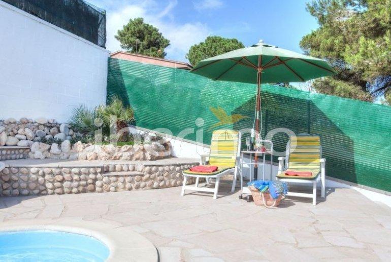 Villa   à Lloret del Mar pour 5 personnes avec piscine privée p3