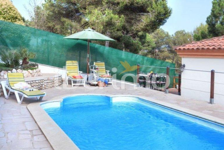 Villa   à Lloret del Mar pour 5 personnes avec piscine privée p5