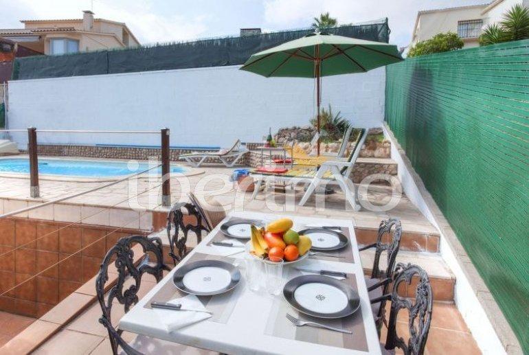 Villa   à Lloret del Mar pour 5 personnes avec piscine privée p8