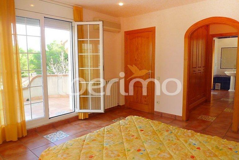 Villa   à Ametlla de Mar pour 8 personnes avec piscine privée p8