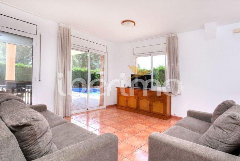 Villa   à Ametlla de Mar pour 11 personnes avec piscine privée p2