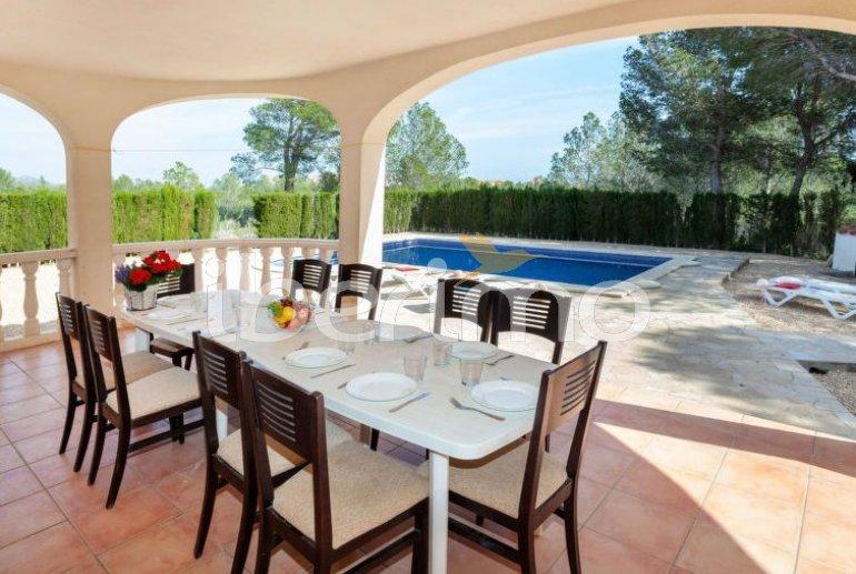 Villa   à Ametlla de Mar pour 17 personnes avec piscine privée p1