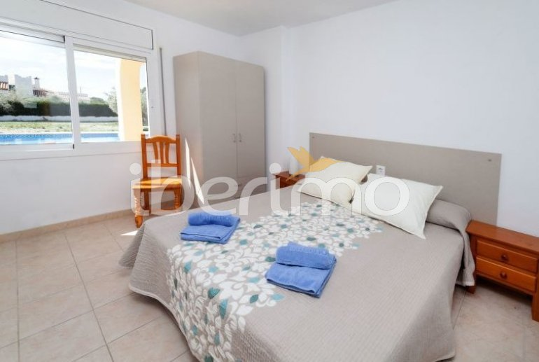 Villa   à Ametlla de Mar pour 11 personnes avec piscine privée p11