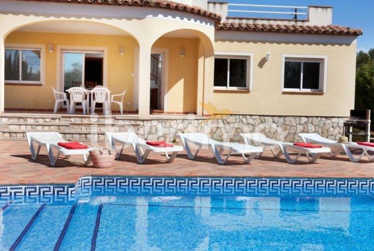Villa   à Ametlla de Mar pour 11 personnes avec piscine privée p3