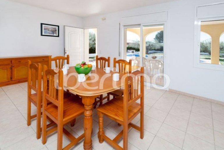 Villa   à Ametlla de Mar pour 11 personnes avec piscine privée p7