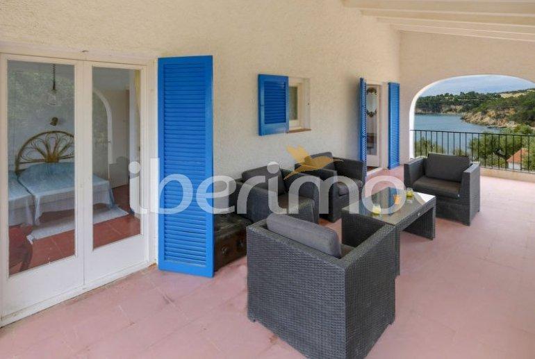 Villa   à Ametlla de Mar pour 10 personnes avec belle vue mer p9