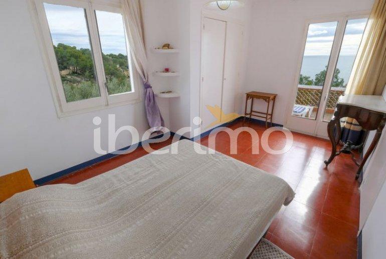 Villa   à Ametlla de Mar pour 10 personnes avec belle vue mer p10