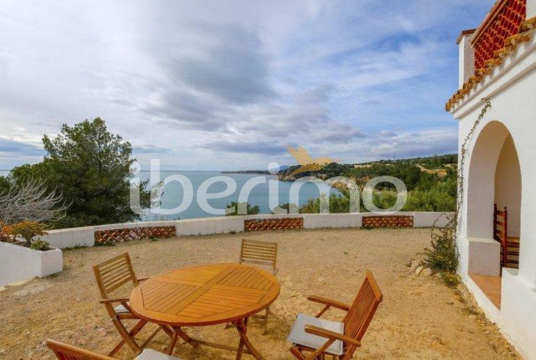 Villa   à Ametlla de Mar pour 10 personnes avec belle vue mer p3