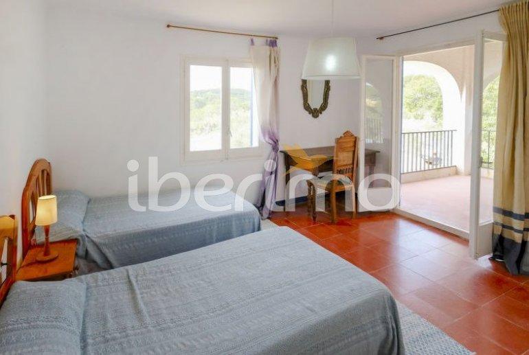 Villa   à Ametlla de Mar pour 10 personnes avec belle vue mer p5