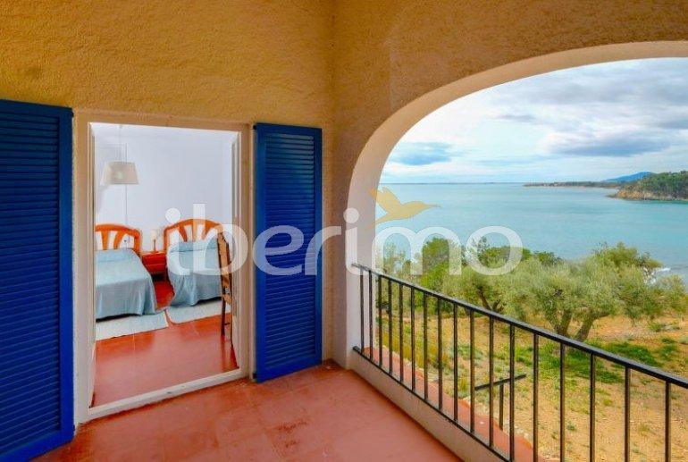 Villa   à Ametlla de Mar pour 10 personnes avec belle vue mer p6
