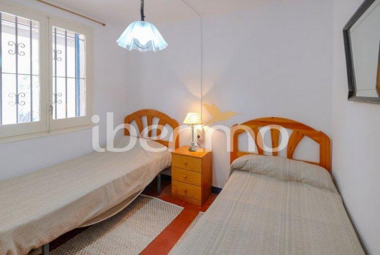 Villa   à Ametlla de Mar pour 10 personnes avec belle vue mer p7