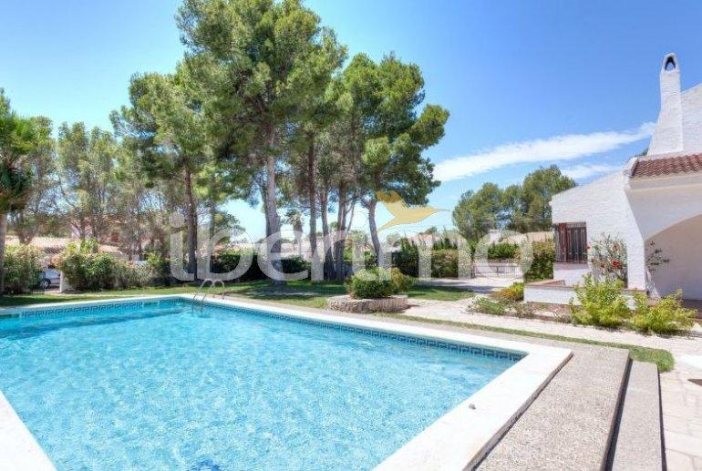 Villa   à Ametlla de Mar pour 8 personnes avec piscine privée p5
