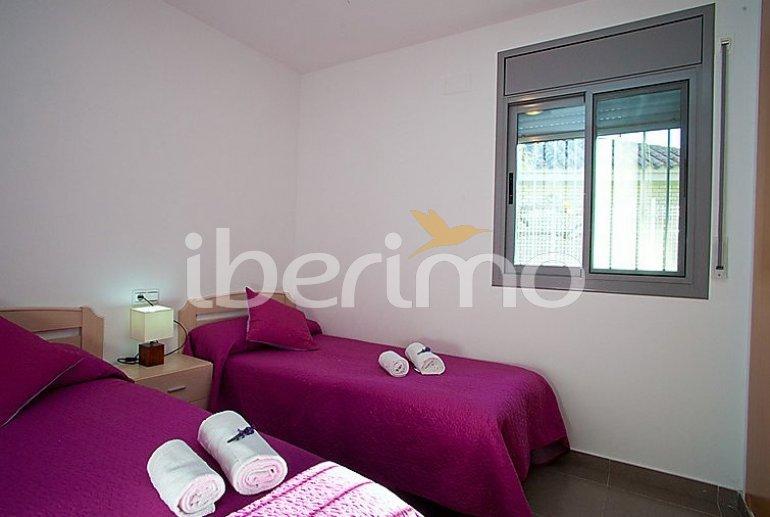 Villa   à Deltebre  -  Riumar pour 6 personnes avec piscine privée p10