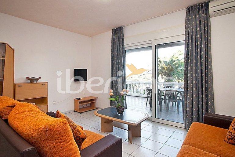 Appartement   à Deltebre  -  Riumar pour 6 personnes avec piscine commune p10