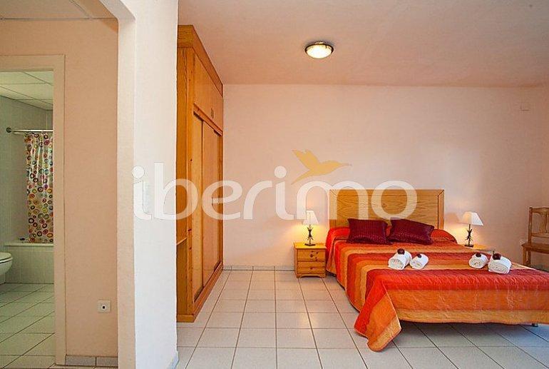 Appartement   à Deltebre  -  Riumar pour 6 personnes avec piscine commune p13