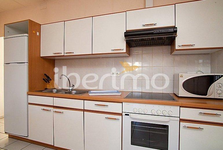 Appartement   à Deltebre  -  Riumar pour 6 personnes avec piscine commune p11