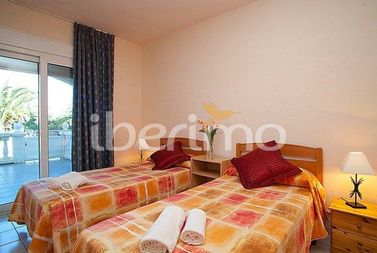 Appartement   à Deltebre  -  Riumar pour 6 personnes avec piscine commune p14