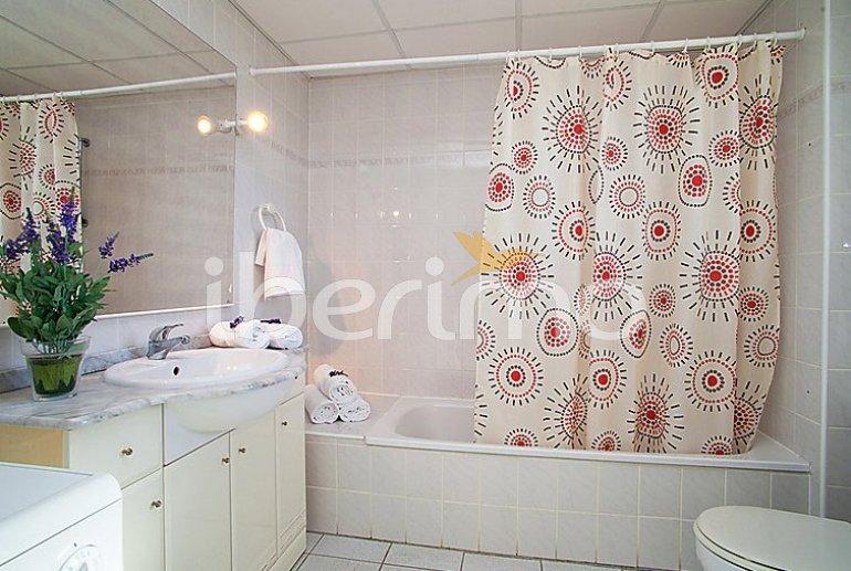 Appartement   à Deltebre  -  Riumar pour 6 personnes avec piscine commune p15