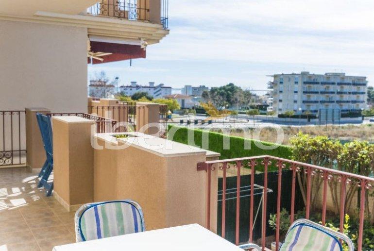 Appartement   à Sant Carles de la Rapita pour 4 personnes avec piscine commune p10