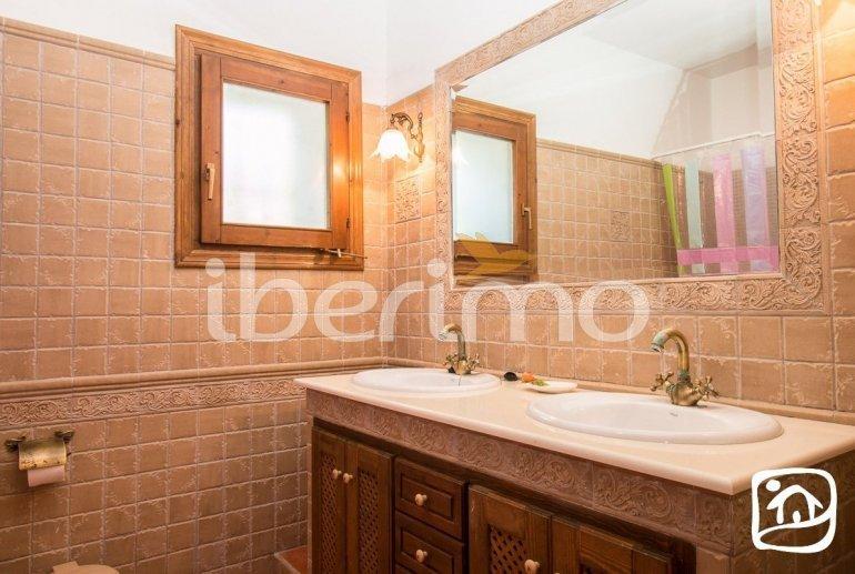 Villa   à Benissa pour 9 personnes avec piscine privée et internet p19