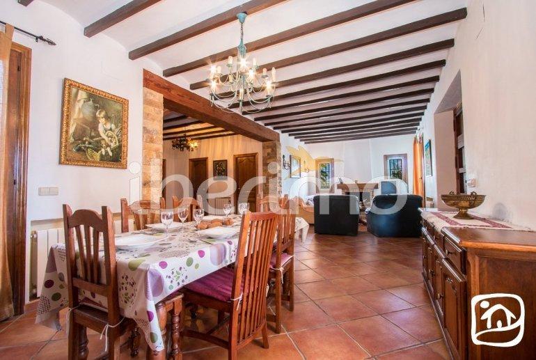 Villa   à Benissa pour 9 personnes avec piscine privée et internet p12