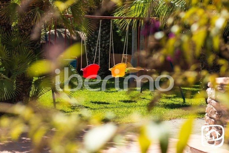 Villa   à Benissa pour 9 personnes avec piscine privée et internet p26