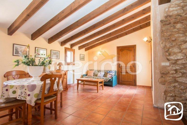 Villa   à Benissa pour 9 personnes avec piscine privée et internet p13