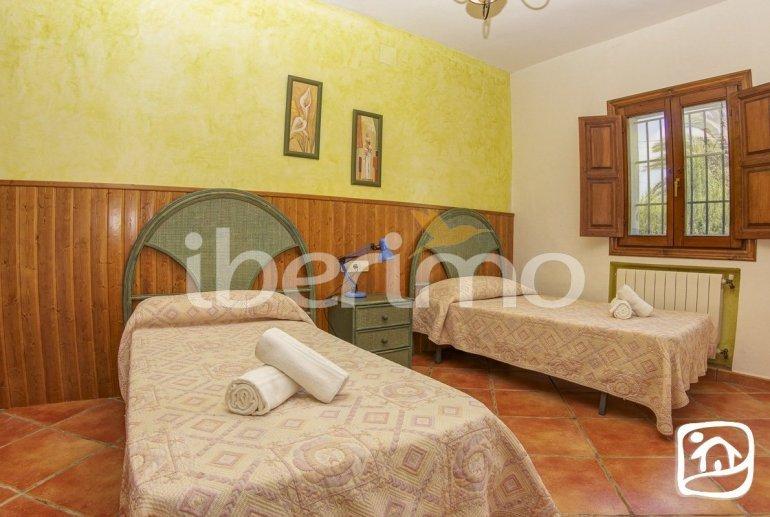 Villa   à Benissa pour 9 personnes avec piscine privée et internet p22