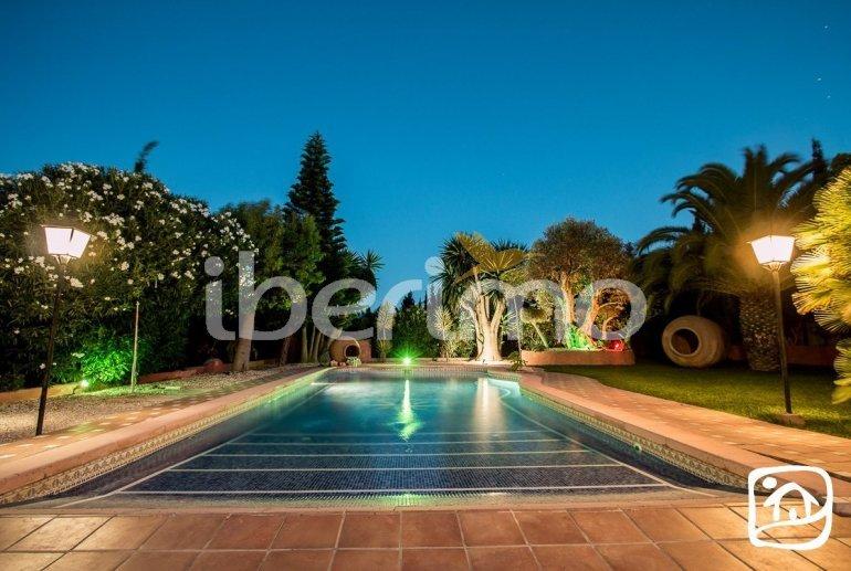 Villa   à Benissa pour 9 personnes avec piscine privée et internet p5