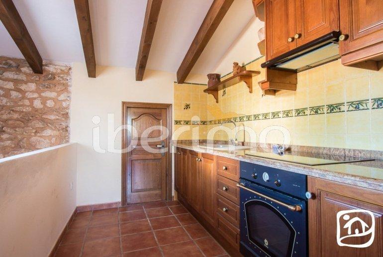 Villa   à Benissa pour 9 personnes avec piscine privée et internet p17