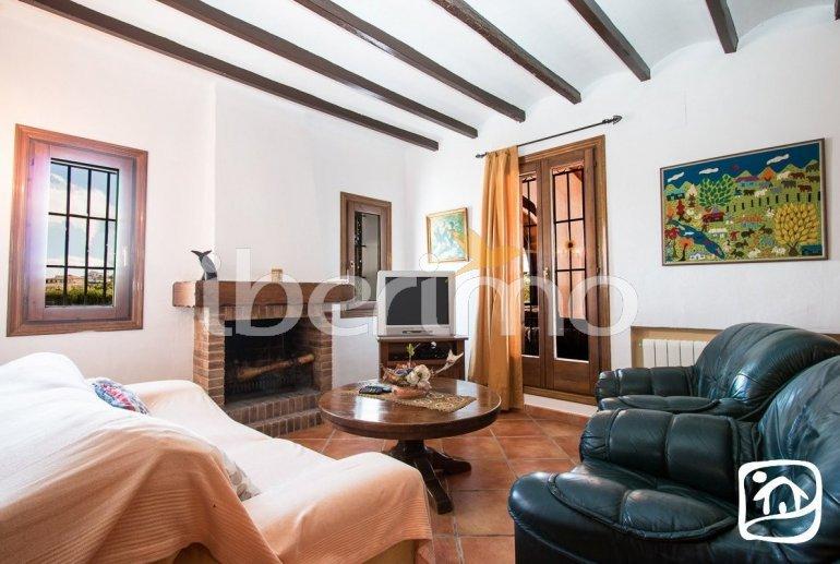 Villa   à Benissa pour 9 personnes avec piscine privée et internet p11