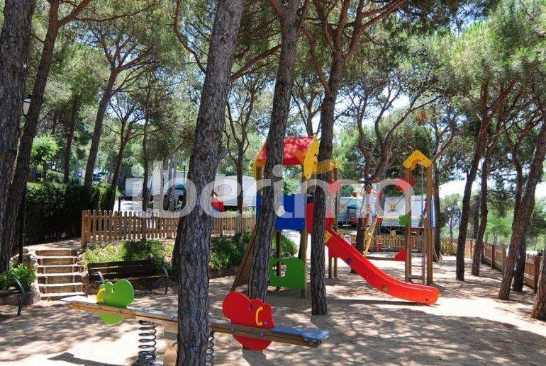 Camping Mobil-home   à Platja d'Aro pour 3 personnes avec piscine commune p18