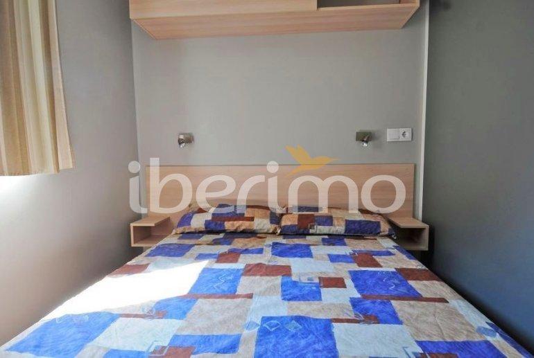 Camping Mobil-home   à Platja d'Aro pour 3 personnes avec piscine commune p8