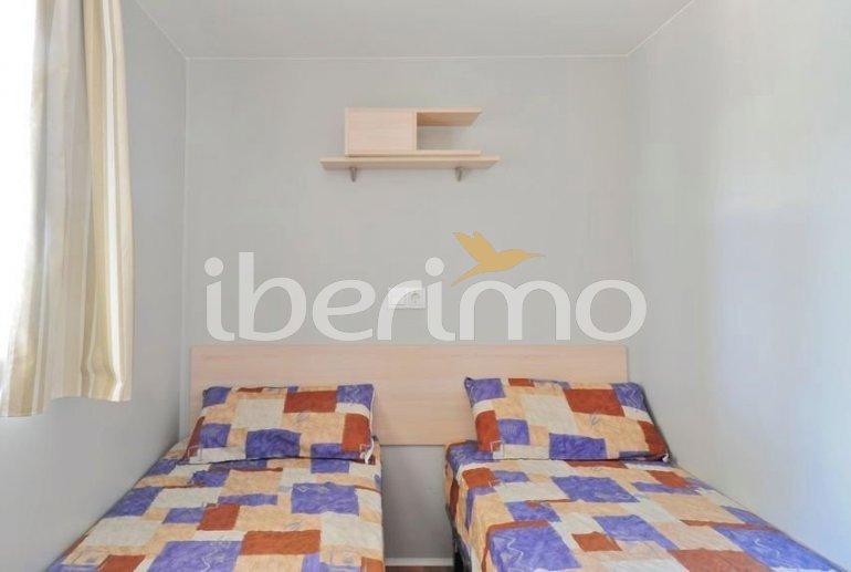 Camping Mobil-home   à Platja d'Aro pour 3 personnes avec piscine commune p10
