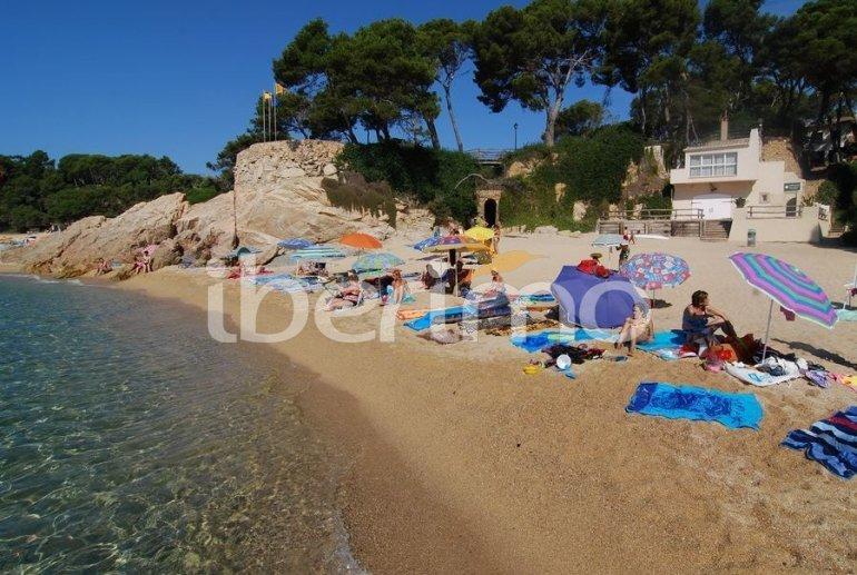 Camping Mobil-home   à Platja d'Aro pour 3 personnes avec piscine commune p34