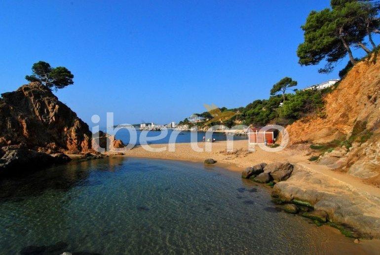 Camping Mobil-home   à Platja d'Aro pour 3 personnes avec piscine commune p39