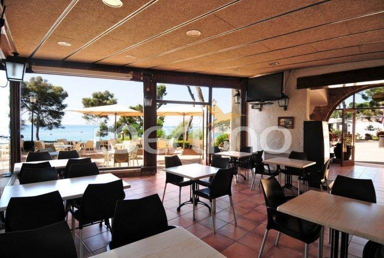 Camping Mobil-home   à Platja d'Aro pour 3 personnes avec piscine commune p14