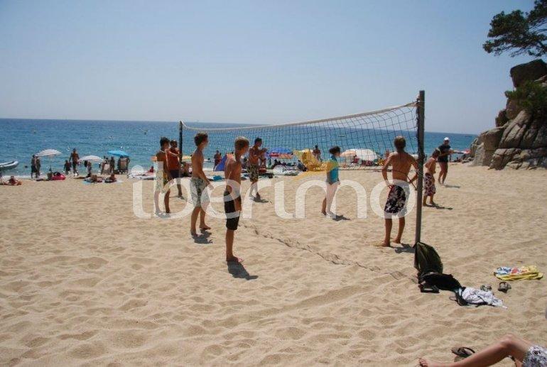Camping Mobil-home   à Platja d'Aro pour 4 personnes avec piscine commune p21
