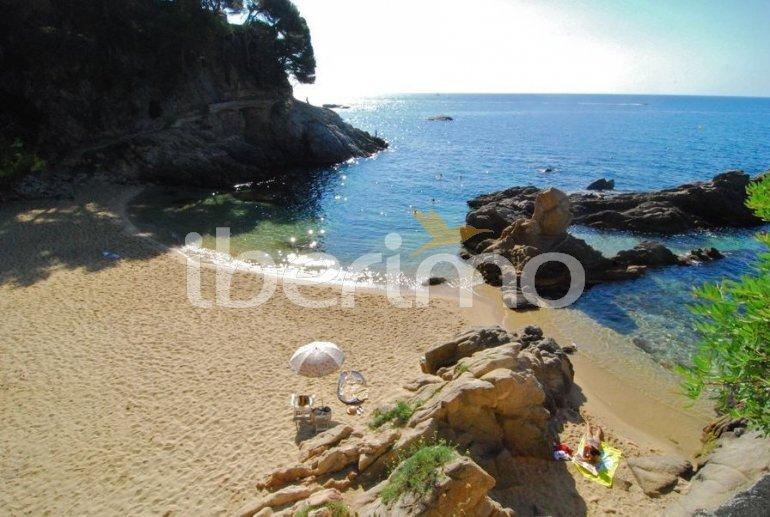 Camping Mobil-home   à Platja d'Aro pour 4 personnes avec piscine commune p38