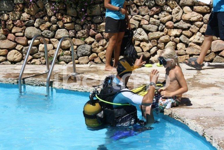 Camping Mobil-home   à Platja d'Aro pour 5 personnes avec piscine commune p6